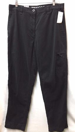 Dockers Mens Classic Fit Comfort Cargo Pants Slacks 32 x 32