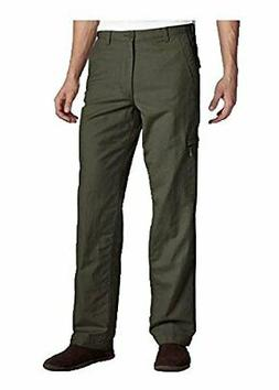 Dockers Mens Comfort Cargo Classic Fit Pants
