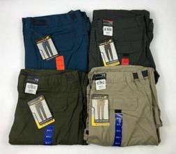 mens convertible pant stretch cargo hiking shorts
