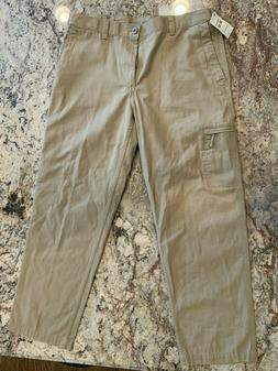 Dockers Men's D3 Classic Long Cargo Pants W36 L32 Classic
