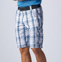 Mens Lee Dungaree Wyoming Cargo Shorts Pants Big and Tall 44