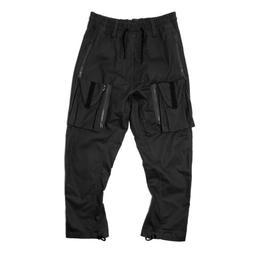 MEN'S NIKE NIKELAB ACG CARGO PANT PANTS BLACK AQ3524 010 s