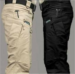 Mens Outdoor Military Urban Tactical Combat Trousers Casual