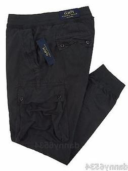Mens Polo Ralph Lauren STRAIGHT FIT FULLY LINED Utility Loun