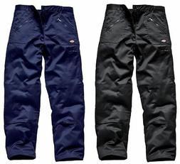 Mens Redhawk Novelty Multi Pocket Work Wear Pants Adults Fan