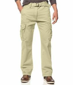 UnionBay Mens Survivor IV Casual Cargo Pants