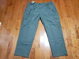 Propper Men's Tactical Cargo olive Pants size 50x34 measur
