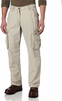 new 100272 men s rugged cargo pant