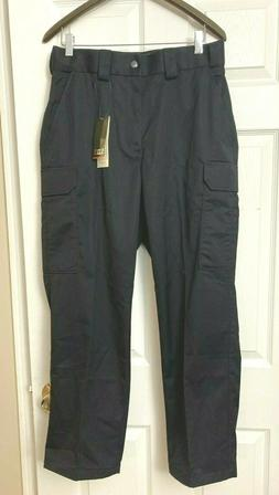 New 5.11 Tactical B Class PDU Cargo Pant Straight Fit Navy B