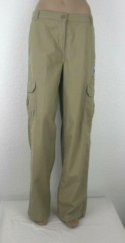 NEW Dickies Boy's Cargo Pants Relaxed Fit Size 18