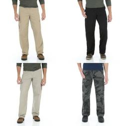 New Wrangler Cargo Pants Four Colors Available All Men's Siz