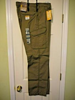 NEW Carhartt FORCE 38x34 Tappen Cargo Pant Relaxed 101148 Co