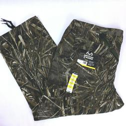 NEW Realtree Max 5 Hunting Pants Mens Sz 48 50 XXXL Camoflag