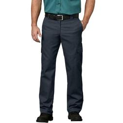 NEW Dickies Men's Industrial Relaxed Fit Straight Leg Cargo