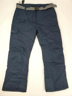 New Arctix Men's Marksman Cargo Pants, Blue Night, X-Large X