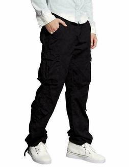New - Match Men's Wild Cargo Pants