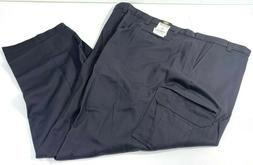 NEW MENS DICKIES INDUSTRIAL RELAXED FIT COTTON CARGO PANTS C