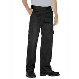 NEW NWT Dickies WP592 Men's Relaxed Fit Cargo Uniform Pants