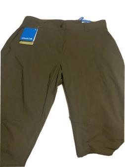 new COLUMBIA Pants Royce Peak UPF 50 Omni-Shield Men's 32x34