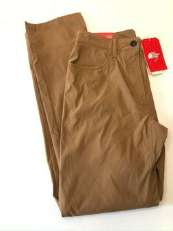 The North Face New Sprag 5 Pkt Cargo Standard Fit Pants Men'
