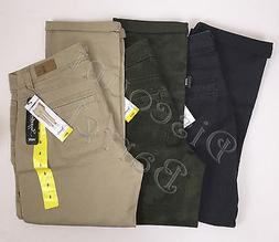 New Supplies By Unionbay Women's Cargo Cropped Capri Pants A