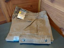 NEW W/TAGS MEN'S 33X32 CARHARTT RELAXED FIT RUGGED CARGO WOR