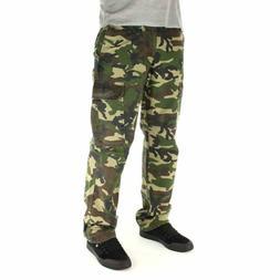 Dickies New York Cargo Pant - Camouflage