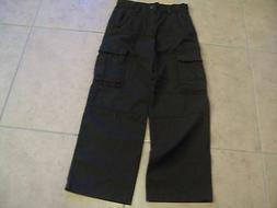 NWT Cherokee Child Cargo Pants  Size 10