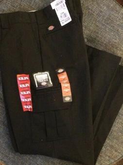 Nwt Dickies Flex Light & Strong Regular Fit Pants Mens 44 X