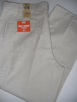 NWT LEVI'S DOCKERS D3 Comfort Waistband Cargo Classic Fit 42