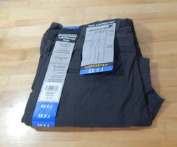 NWT Men's B C Clothing Stretch Convertible Cargo Hiking Pant