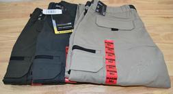 NWT BC Clothing Men's Convertible Cargo Hiking Pants Shorts