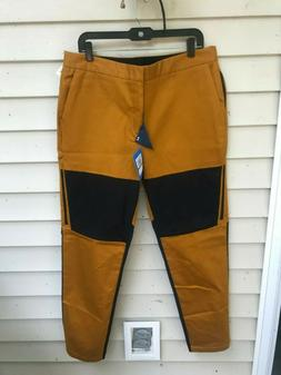 NWT Under Armour Men's Fieldhouse Cargo Joggers pants fitted