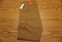 NWT MEN'S LEVI CARGO PANTS 541 Multiple Sizes Athletic Fit S