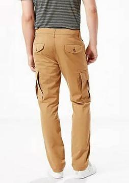 NWT Men's Levi's 541 Big and & Tall Cargo Pants Ace Caraway
