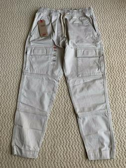 nwt men s levi s stone gray