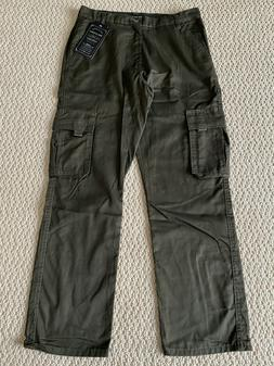 nwt men s marx and dutch olive
