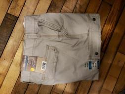 NWT Men's CARHARTT Rugged Work Pants 100272 232 Cargo Relaxe