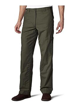 NWT Dockers Pacific Comfort Cargo Classic Fit Flat Front Pan