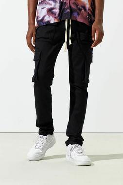 NWT Urban Outfitters Standard Cloth Jayden Skinny Cargo Men'