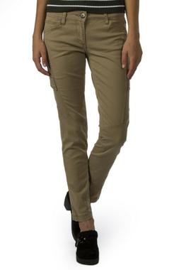NWT Supplies UnionBay Womens Army Pants Cargo Skinny Khaki S