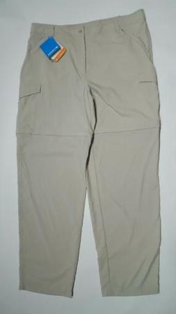 NWT Women's Columbia Sportswear Aruba II PFG Convertible Pan