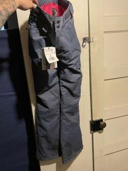 NWT Arctix Womens Snowsport Insulated Cargo Pants Steel Sz S