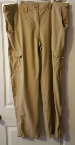 Propper NYLON Trouser Khaki  Cargo pants 44/34 NEW