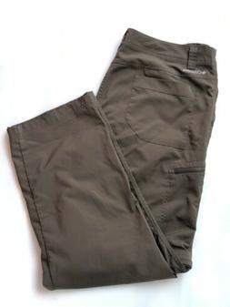 COLUMBIA omni-shade Cargo Hiking Convertible Pants Shorts me