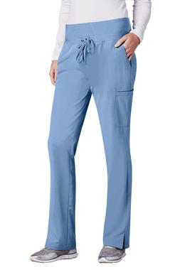 Barco One 5206 5-Pocket Midrise Cargo Pant Ceil
