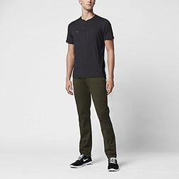 Hurley One & Only Pant - Men's Cargo Khaki, 31