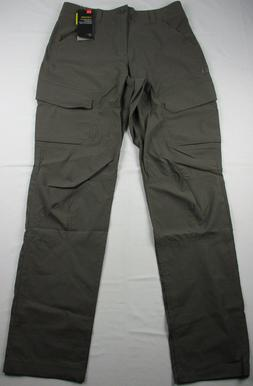 Under Armour Outdoors Fish Hunter Cargo Pants Fresh Clay 30