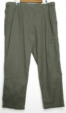 Dockers Pacific Collection Comfort Cargo Classic Fit Men's P