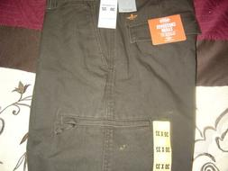 Dockers Pacific Collection Crossover Cargo, Classic Fit Brow